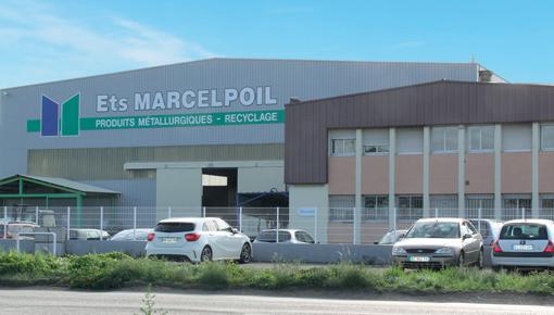 MARCELPOIL Filiale COFIBEX